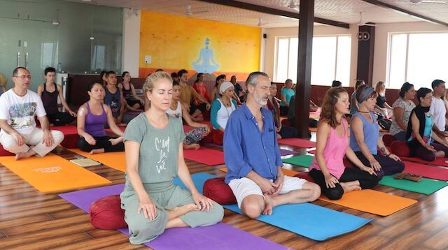 Join 200 And 300 Hour Advance Yoga Teacher Training In Rishikesh India